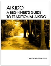 Aikido A Beginner's Guide To Traditional Aikido Aikidoböcker, Aikido books